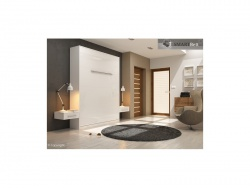 vertikale schrankbetten. Black Bedroom Furniture Sets. Home Design Ideas